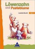 Löwenzahn und Pusteblume. Leselernbuch. Neubearbeitung. Text durch das Jahr
