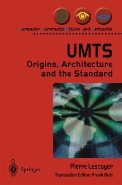 UMTS - Lescuyer, Pierre