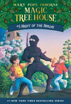 Night of the Ninjas - Osborne, Mary Pope