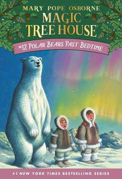 Polar Bears Past Bedtime - Osborne, Mary Pope