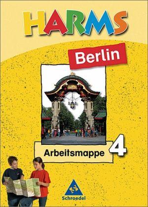 4. Schuljahr, Arbeitsmappe, Ausgabe Berlin