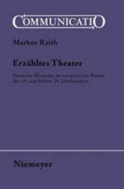 Erzähltes Theater