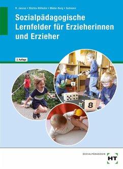 Sozialpädagogische Lernfelder für Erzieherinnen und Erzieher - Mäder-Berg, Martina;Gutmann, Wolfgang;Büchin-Wilhelm, Irmgard