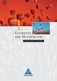 Elemente der Mathematik 1. Schülerband. Baden-Württemberg