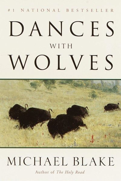 dances with wolves by michael blake essay Free essay on commentary on dances with wolves available totally free at echeatcom it was adapted for the screen by michael blake who also wrote the novel upon.