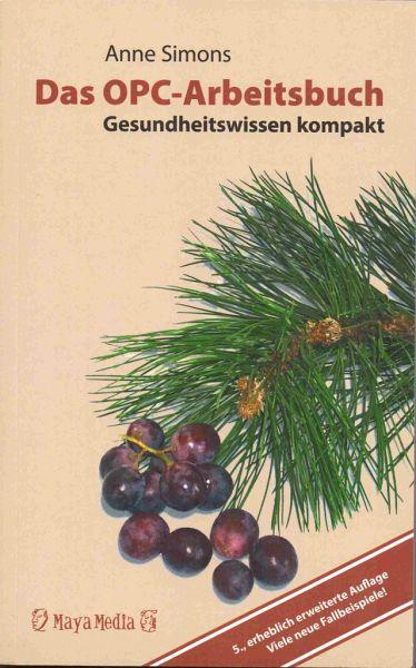 Das OPC-Arbeitsbuch - Simons, Anne