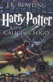 Harry Potter e o Calice de Fogo / Harry Potter, portugiesische Ausgabe Bd.4