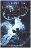 Harry Potter e o Prisioneiro de Azkaban / Harry Potter, portugiesische Ausgabe Bd.3