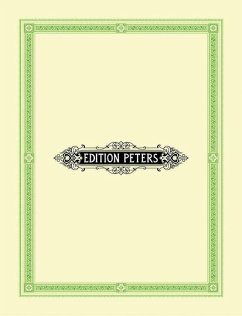 Die Schöpfung Hob.XXI:2, Klavierauszug - Haydn, Joseph
