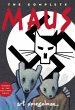 The Complete Maus\Die vollstän …