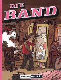 Die Band - Mawil