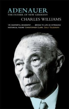 Adenauer - Williams, Charles