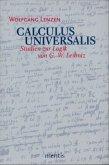 Calculus Universalis