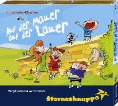 Auf der Mauer, auf der Lauer - Sternschnuppe: Sarholz & Meier