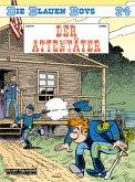 Die blauen Boys - Der Attentäter