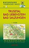 Trusetal, Bad Liebenstein, Bad Salzungen