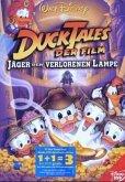 DuckTales - Der Film: Jäger der verlorenen Lampe