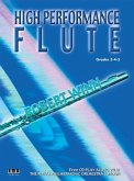 High Performance Flute, m. Audio-CD
