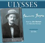 Ulysses, 22 Audio-CDs, englische Version