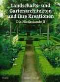 Landschafts- und Gartenarchitekten und ihre Kreationen