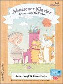 Abenteuer Klavier, m. Audio-CD