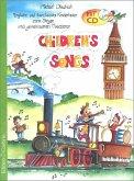Children's Songs, m. Audio-CD