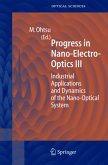 Progress in Nano - Electro - Optics III