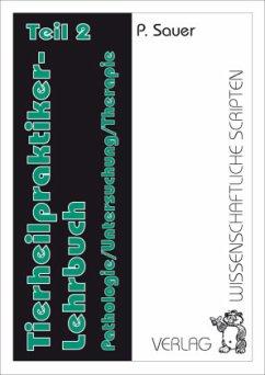Tierheilpraktiker-Lehrbuch