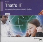Audio-CD / That's IT - Going global by communicating in English