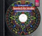 Spanisch für Mexiko AusspracheTrainer, 1 Audio-CD