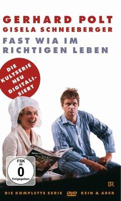 Fast wia im richtigen Leben (5 DVDs)