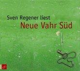 Neue Vahr Süd / Frank Lehmann Trilogie Bd.2 (12 Audio-CDs)