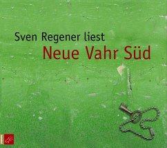 Neue Vahr Süd / Frank Lehmann Trilogie Bd.2 (12 Audio-CDs) - Regener, Sven