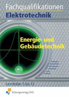 Fachqualifikationen Elektrotechnik. Energie- und Gebäudetechnik