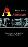 A wie Adenauer