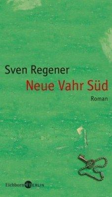 Neue Vahr Süd / Frank Lehmann Trilogie Bd.2 - Regener, Sven