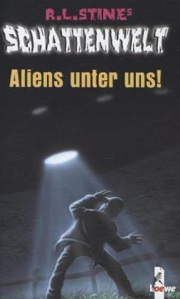 Aliens Unter Uns
