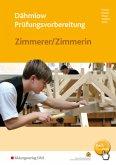 Dähmlow Prüfungsvorbereitung: Zimmerer/Zimmerin