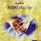 Reiki-Hände. CD
