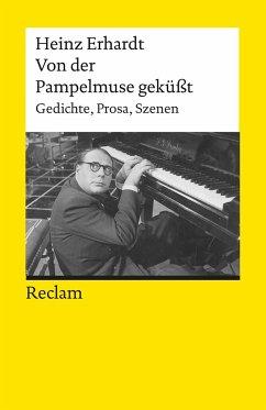 Von der Pampelmuse geküßt - Erhardt, Heinz