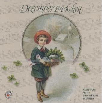 Dezemberpäckchen. CD