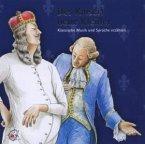 Des Kaisers neue Kleider, 1 Audio-CD