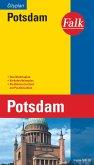 Falk Plan Potsdam, Cityplan