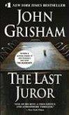 The Last Juror\Die Liste, englische Ausgabe