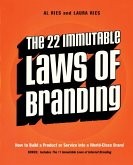 22 Immutable Laws of Branding, The