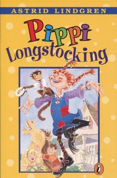 Pippi Longstocking - Lindgren, Astrid