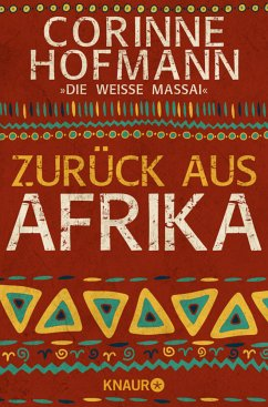 Zurück aus Afrika - Hofmann, Corinne