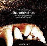 Sherlock Holmes, Der Hund von Baskerville, 3 Audio-CDs, Jubiläumsausgabe