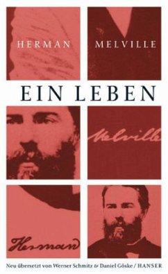 Ein Leben - Melville, Herman