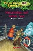 Verschollen auf hoher See / Das magische Baumhaus Bd.22